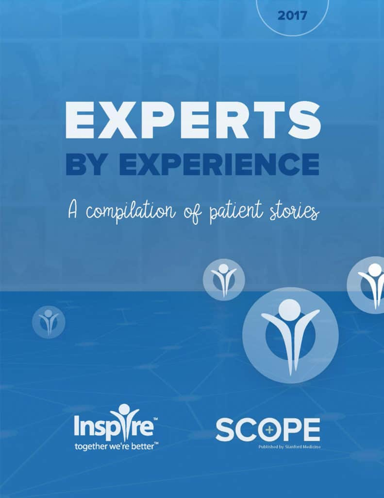 Experts By Experience 2017