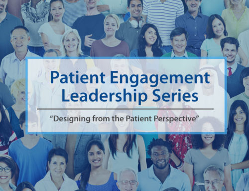 Patient Engagement Leadership Series Part 1: Clinical Trial Participants Are Medical Heroes